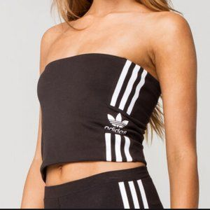 NEW Adidas Tube Top